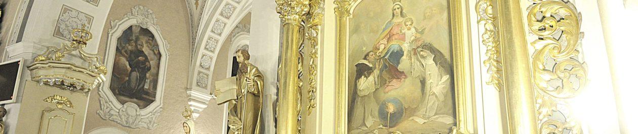 Parafia pw. Wniebowzięcia Najświętszej Maryi Panny w Lipnie